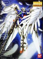 GUNDAM 1/100 Wing Zero Endless Waltz Master Grade Model Kit MG Bandai Gunpla
