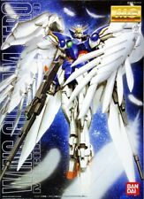 GUNDAM 1/100 Wing Zero Endless Waltz Master Grade Model Kit MG Bandai Gunpla