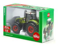 3280 SIKU 1:32 CLAAS AXION 950 Miniature Diecast Model Farming Toy Scale 1:32