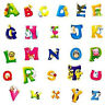 A-Z Alphabet&Animals Wall Sticker Mural PVC Decals Kids Baby Nursery Room Decor