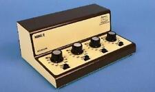 Gaugemaster - Q - Four Track Cased Controller