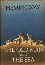 hemingway - the old man and the sea . 1955
