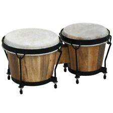 Bongo Set Naturale Club Salsa F826002 by GEWA