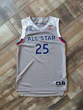 Derrick Rose 2017 All Star Jersey Size Small NBA