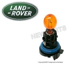 NEW Land Rover LR4 5.0L V8 10-13 Front Turn Signal Light Bulb Genuine LR014111