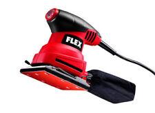 FLEX 220W DETAIL PALM CORNER MOUSE HAND SANDER SANDING TOOL & SHEET 230V MS713