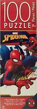 100 Pc Jigsaw Puzzles Jurassic World Marvel Avengers Spiderman 9�€ x 10�€ 1 Puzzle