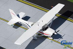 Cessna 172 N2386V Gemini Jets GGCES010 Scale 1:72