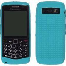 BlackBerry Pearl 9100 / 9150 3G Skin - Turquoise Wonka