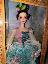 Barbie Hallmark FAIR VALENTINE 1997