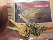 RIELDA Key  Set