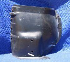Front Fender Inner Rear Wheelhouse OEM 1993 C4 Corvette RH Passenger 10214450
