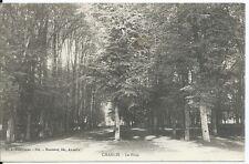 CPA 89 - CHABLIS - Le Patis