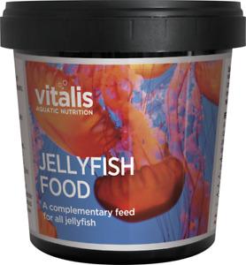 Vitalis Jellyfish Food 5
