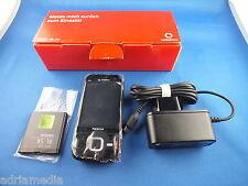 100% Original Nokia N85 Braun-Schwarz ABSOLUT NEU NEW Copper-Black SWAP Vodafone