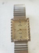Elgin Mens Wrist Watch