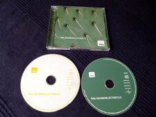 2xCD FM Soundselection 12   43 Tracks  FM4 M83 Gorillaz Patrice Roisin Murphy