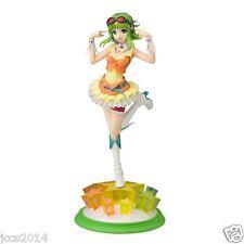 Vocaloid (Virtual Vocalist) - Megpoid Gumi 1/8 Ani Statue PVC by Kotobukiya