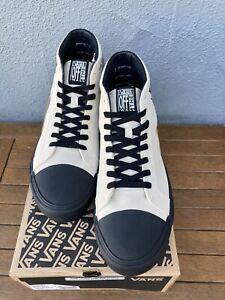 VANS X Former SK8 HI 138 ft Mens 11.5 Authentic Rare Skate Shoe NWT