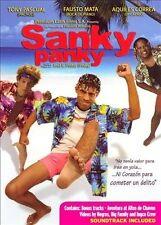 NEW Sanky Panky The Movie (DVD)