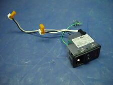 Corcom Power Switch PS0S0DS3B for Cybernetics 2000