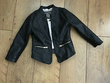 River Island Faux Leather Clothing (2-16 Years) for Girls