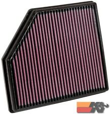 K&N Replacement Air Filter For VOLVO S80 3.2L L6 2008 33-2418