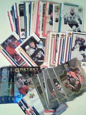 1999  UPPER DECK RETRO McDONALD'S 65-CARD MASTER SET