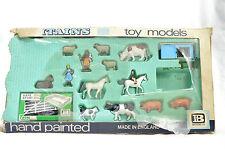 BRITAINS 7560 FARM ANIMALS
