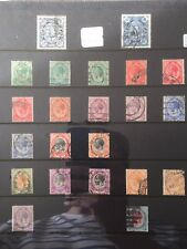 South African Stamp Collection (Mixed bag of mint and used)