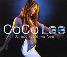 Coco Lee-Do You Want My Love -Cds-  (UK IMPORT)  CD NEW
