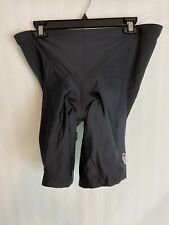 PEARL IZUMI SELECT CYCLING SHORTS BLACK 2XL / XXL