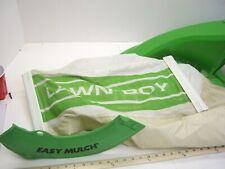 Lawn Boy Mower Bag