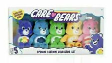 Care Bears 2020 Special Edition Collection Set of 5 Walmart Exclusive Harmony