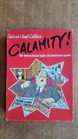 Calamity by Games Workshop 1983