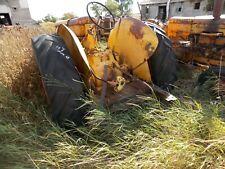 Minneapolis Moline Antique Tractor