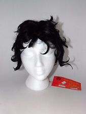 Betty Boop Black Wig Halloween Lacey Costume Wigs Of NY Trick Or Treat Theater