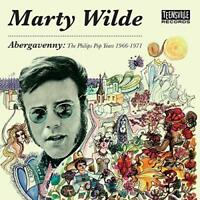 Marty Wilde - Abergavenny: The Philips Pop Years 1966-1971 (NEW CD)