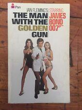 The Man with the Golden Gun 19676James Bond 007 Posh Sex Sadism Violence Fleming