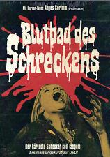 Scream Bloody Murder DVD Cine Club 1973 Marc B. Ray Horror