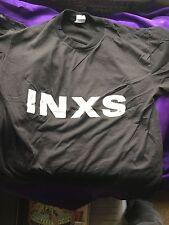 INXS 1988 Tour T-shirt