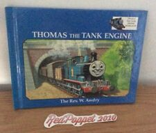 Thomas The Tank Engine - The Rev. W. Awdry - Hard Cover Book - vgc.