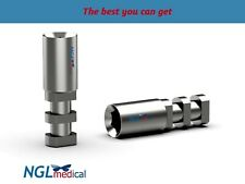 10x Dental Analog Analogs For Internal Hex RP Dental Implant Implants - Lab Use