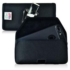 iPhone 8 Plus iPhone 7 Plus Holster Metal Clip Case Nylon Horizontal Turtleback