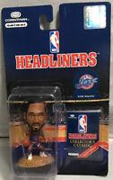 1997 Karl Malone Corinthian Headliners Figure Utah Jazz NIP FREE SHIPPING