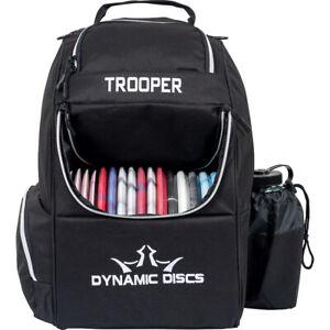 New Dynamic Discs Trooper Backpack