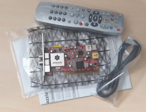 Pinnacle DVB-T DIGITAL TUNER PCTV Hybrid Pro PCI