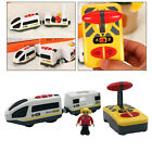Locomotive Train Set Hobby Toys Magnetic Connection for Kids Age 3 and Up
