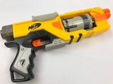 Nerf Gun Spectre Rev 5 Dart Blaster Yellow