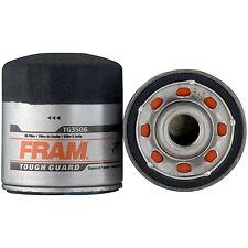 Oil Filter TG3506 Fram